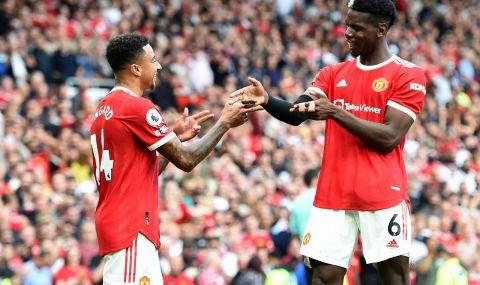 Братът на Погба говори за бъдещето на френския национал в Ман Юнайтед - 1