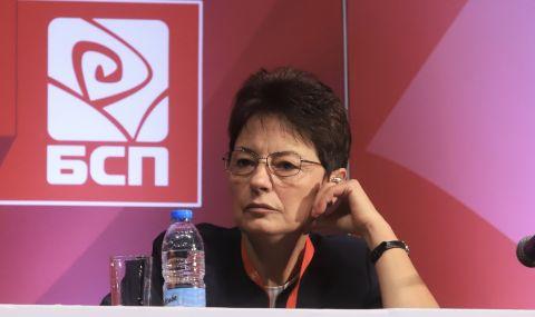 """Ирена Анастасова: Новият проект не успя с """"Екогласност"""", защото там са принципни  - 1"""