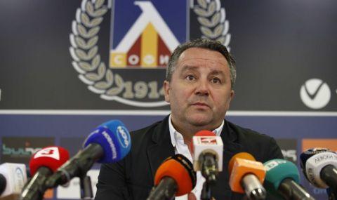 Славиша Стоянович е спечелил по-малко мачове от Георги Тодоров