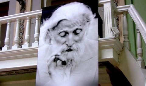 Петър Дънов: Силата на човека идва от белите дробове