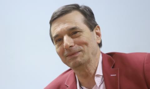 Димитър Манолов: Нено Димов не е най-големият разбойник
