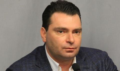 Паргов: Бюджетът на София е следизборен, намалява с 50 млн. лв.