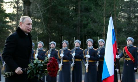 Полша: Колко още глупости ще изфабрикува Москва?