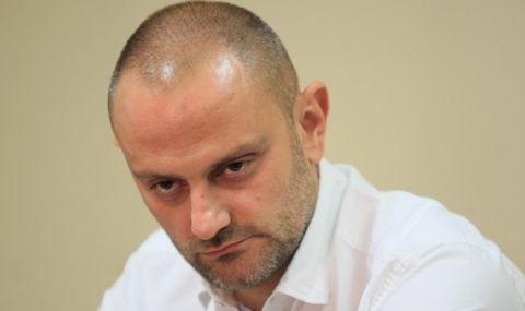 Смениха шефа на ГДБОП Любомир Янев