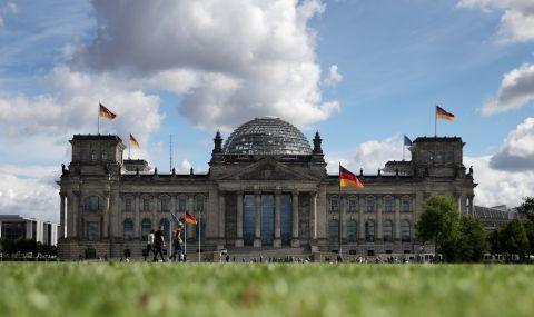 Германия опитва да спре руското влияние - 1