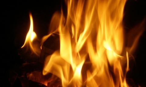 Червен код за опасност от пожари в четири области