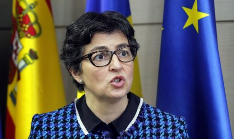 Испания отговори на Русия