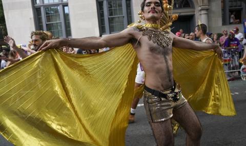Унгария забрани на транссексуалните хора да променят пола си в личните документи