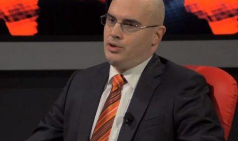 Петър Илиев: Не се посвениха да използват МВР в мръсната поръчка срещу един свободен човек - 1