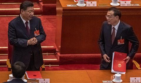 Китай и Русия гледат към научно сътрудничество - 1