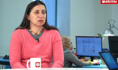 Станка Желева, дъщеря на Желю Желев, пред ФАКТИ: България се управлява като по учебник на ДС