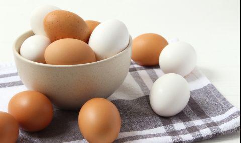 5 мита за яйцата, които трябва да забравим