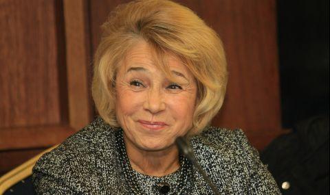 Прокуратурата прекрати делото срещу Емилия Масларова - 1