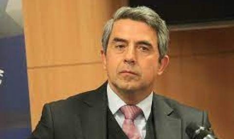 Плевнелиев: Трите популистки партии ще направят кабинет
