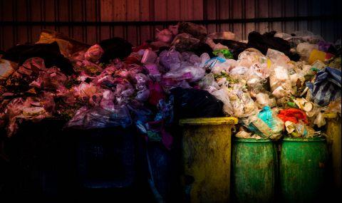 В България не умеем да пестим храна, изхвърляме най-много хляб