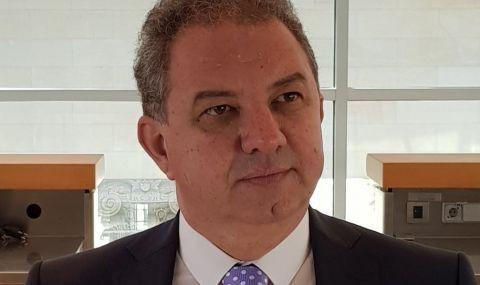 Борис Ячев ще води листата на Патриотичната коалиция ВОЛЯ и НФСБ в Пловдив област