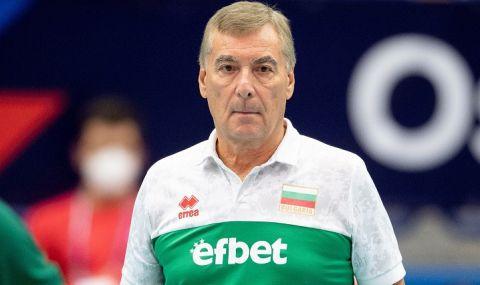 Пранди коментира дали остава начело на България - 1