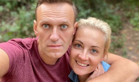 Съгласие! ЕС налага санкции срещу шестима руснаци заради Навални