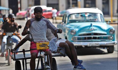 Започва мащабна икономическа реформа в Куба