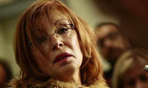 Румяна Ченалова: ''Барселонската афера'' не е претоплена манджа