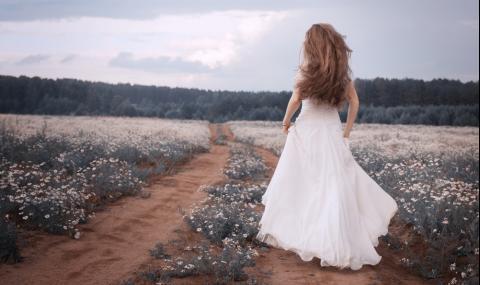 Бъдеща булка изостави младоженеца, след като разбра какво иска той