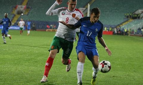 Турски гранд продължава да иска един от най-добрите български футболисти