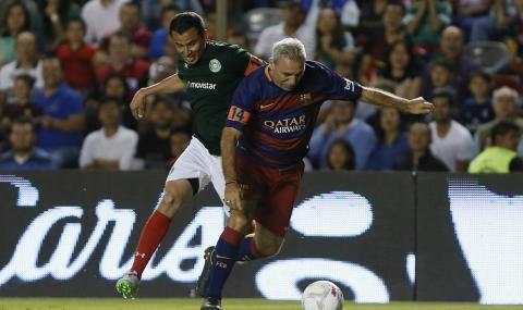 УЕФА припомни за партньорството между Стоичков и Ромарио (ВИДЕО)