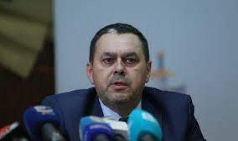 Стефчо Банков: Министър Рашков ми няма доверие