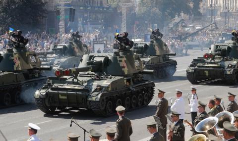 Ето как Украйна може да си върне Крим