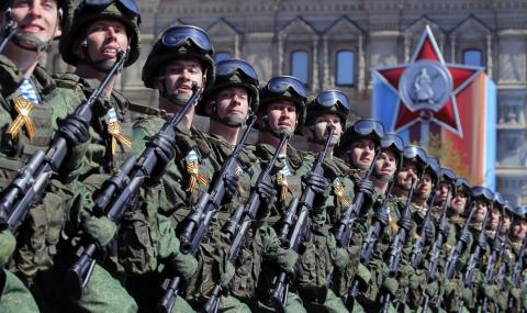 Ето какво ще стане при ядрена война между Русия и НАТО
