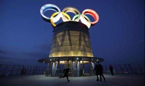 В Пекин започнаха тестове на съоръженията за Зимните олимпийски игри през 2022 година