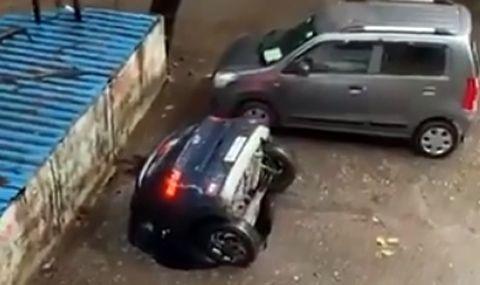 Кола бе
