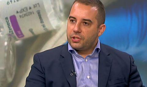 Богдан Кирилов: Няма да има масово унищожаване на ваксини