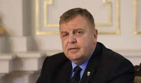 Каракачанов: Ще гласуват за ВМРО, защото си изпълняваме обещанията