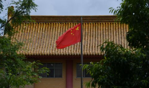 Китай е единствената световна сила с ръст
