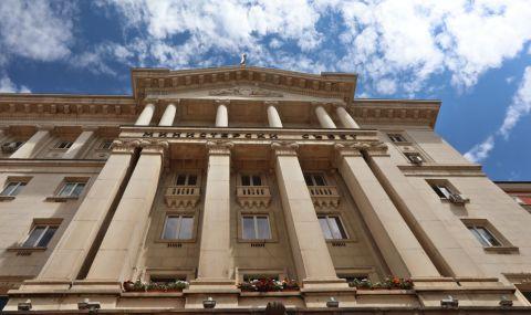 Трима заместник-министри са освободени от длъжност - 1