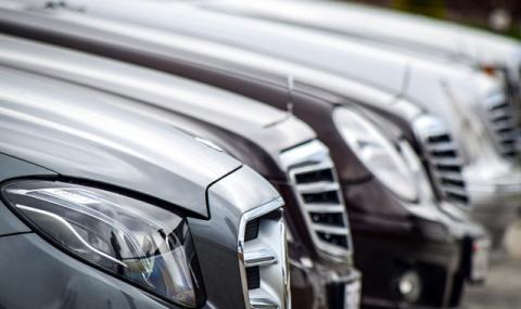 Дизелгейт 2: €870 млн. глоба за Mercedes