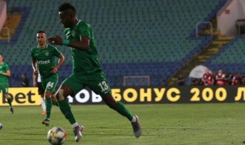 Израелски тим не се отказва от звезда на Лудогорец