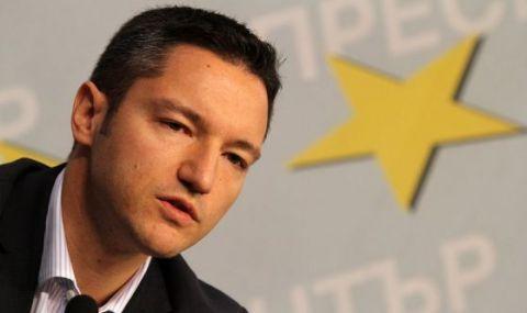 Вигенин за проваленото вчерашно заседание: За БСП не дневният ред не отговаряше на нуждите на обществото
