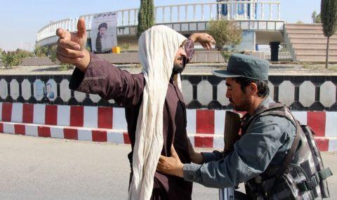 Ако талибаните се наложат в Северен Афганистан, това ще е краят на правителството
