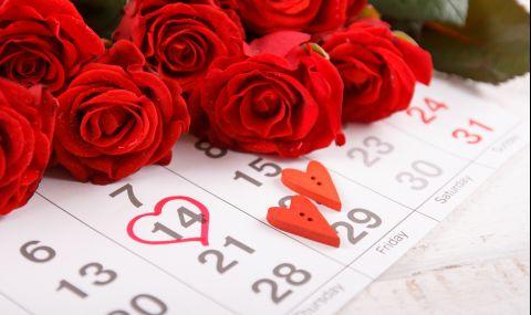 Най-подходящите подаръци за Свети Валентин