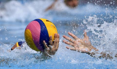 Водната топка е отборният спорт с най-нисък риск от коронавирус