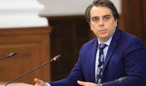Асен Василев: Изненадани сме от голямата подкрепа, ще призовем да се гласува за Радев - 1