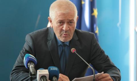 Д-р Ваньо Шарков: Всички ще влезем в клиники за COVID