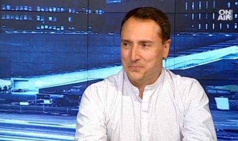 Добромир Живков: ИТН има право да се притеснява от новия проект - 1