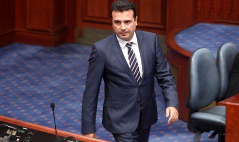 Русия: Американците ръководят Македония