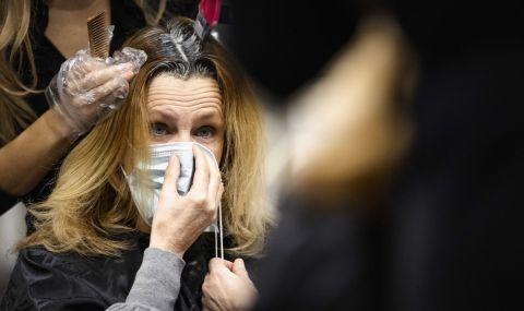 До магазина или на фризьор: само след негативен тест