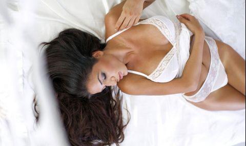 Какво ще се случи с тялото ви след една година без секс?