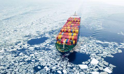 Китайска компания ще участва в изграждането на руска плаваща АЕЦ - 1
