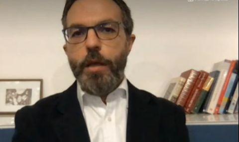 Д-р Петър Марков: След два месеца епидемията в България отново ще стане много тежка
